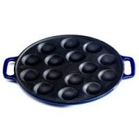 Alle bijzondere pannen die er zijn vindt u op www.kokenenwonen.nl