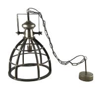 Lampen van industrieel tot traditioneel vindt u bij Koken & Wonen